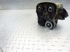 2008 08-11 DUCATI 848 REAR CYLINDER HEAD COVER CAMS ENGINE MOTOR