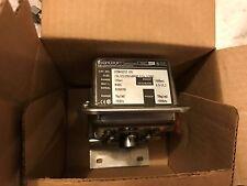 Ashcroft GPDN4GGP25XFS Pressure Switch - New Surplus