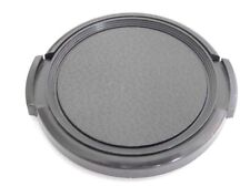 Zuiko Digital 25mm 1:1 .8 objetivamente tapa para olympus m Metal oscurecidos