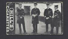 HILL - NAVAL SERIES (41-50) - #48 ADMIRAL WALTER S KERR AND STAFF, HMS MAJESTIC