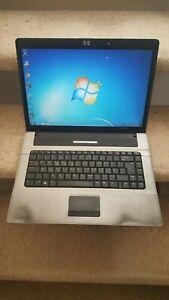 "HP Compaq 6720s Laptop Notebook 15.4"" 2GB Windows 7 Wi-Fi Battery 60GB SSD"