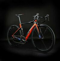 Twitter bike road full carbon gruppo SHIMANO 105/5800 22s weight 8.7kg size 52cm