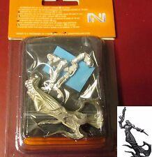 Infinity #573 Combined Army Umbra Samaritans (Breaker Combi Rifle, Vorpal CCW)