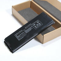 "Laptop Battery for Apple MacBook 13"" 13.3"" inch A1181 A1185 MA561 MA566 Black"