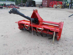 Tar River Gear Drive TXG-050 Roto Tiller -FREE 1000 MILE DELIVERY FROM KENTUCKY