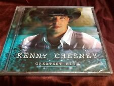 Kenny Chesney - Greatest Hits CD! New and sealed, ships super fast.