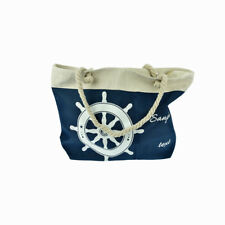 XXL Damentasche Strandtasche Badetasche Shoppingtasche Kunststoff