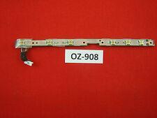 HP Compaq NC6320 Mediapanel Platine Board #OZ-908