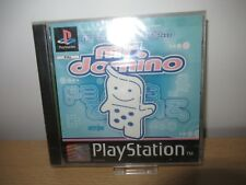 No One Can Stop Mr Domino - PS1 pal  new sealed