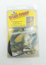 Butler Creek Body Strap - Holds Cameras and Binoculars Snug to the Chest