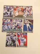Indianapolis Colts Gridiron Football Trading Cards