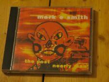 MARK E SMITH The Post Nearly Man (1998 CD) The Fall