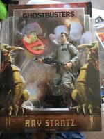 Matty Collector Exclusive Ghostbusters Ray Stantz Figure Mattel 2009