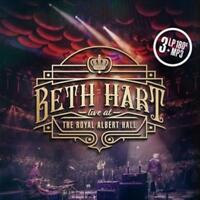 LIVE AT THE ROYAL ALBERT HALL [LIMITED EDITION BLUE VINYL] [11/30] * USED - VERY