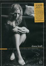 Diana Krall : Live at the Montreal Jazz Festival (DVD)