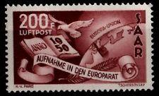 SARRE : Poste Aérienne n°13, Neuf **  = Cote 230 € / Lot Timbre COLONIES