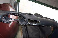 Mercedes SLK  W170  Armaturenbrett  schwarz