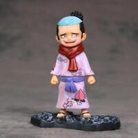 One Piece Momosuke PVC figure figures doll toy statue cartoon new