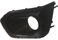 SUBARU OEM Front Bumper-Foglight Fog Light Bezel Cover Trim Left 57731FJ010