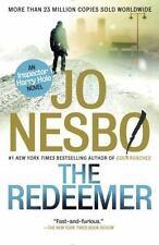 Harry Hole: The Redeemer by Jo Nesbø (2014, Paperback)