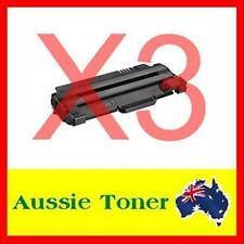 3x HIGH YIELD for DELL 1130 1130N 1133 1135 1135N Toner Cartridge Black Laser