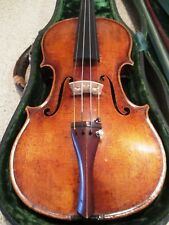 VINTAGE VIOLIN VERY HIGH QUALITY BEAUTIFUL CONDITION!!!