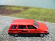 1/87 Rietze Mitsubishi Space Wagon 4 WD rot