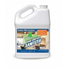 SaniDate Hard Surface Sanitizer 1 gal Refill -Pack of 4