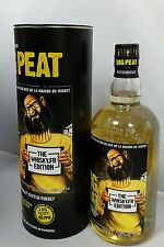 Big Peat The Whisky.FR Edition  - 46 % vol. 0,7l