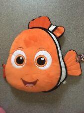 Nemo Cushion Orange Fish Disney