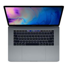 """Apple 15"""" MacBook Pro Touch Bar 