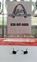C4 1984-1996 Corvette Fuel Tank Filler Door Spring Pair LH + RH