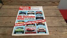 auto, motor und sport 20/1974