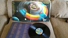 "ELO ELECTRIC LIGHT ORCHESTRA LP 12"" VG+/VG+ 1978 SPANISH FIRST PRESS GATEFOLD"