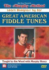 Intermediate DVD String Instrument Instruction Books & Media