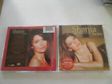 Shania Twain - Woman in Me (2000) cd mint 3 bonus tracks