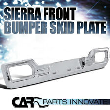 2014-2015 GMC Sierra 1500 Denali Front Bumper Mid-Section Skid Plate Cover Trim