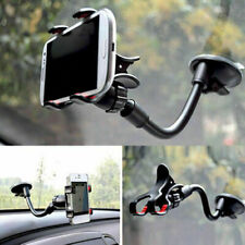 Car Windshield Mount Phone Holder for Samsung Galaxy S10 S9 Plus Note 9 S7 S8 A8