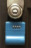 NEW ShurLok Real Estate Lock Box - Key Storage Realtor Lockbox
