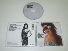AMY WINEHOUSE/Lioness: Hidden Treasures (Island 6025 279 033 3 0) CD ALBUM