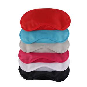 Eye Mask Help sleep beautiful protect eyes Sleeping Shade Cover Blindfold