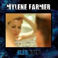 "MYLENE FARMER ""BLUE NOIR"" CD NEU"