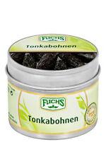 FUCHS Tonkabohnen Einzelgewürze 5stk 4027900445881
