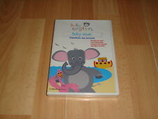 BABY EINSTEIN EXPEDIÇAO ANIMALS BY WALY DISNEY IN DVD VOICE PORTUGUES - ENGLISH