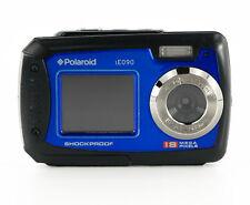 Polaroid iE090 18MP Selfie Camera Dual-Screen Waterproof, Shock Proof