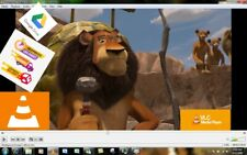 VLC Media Player for Windows,Mac Play any video,Music,DVD Google Drive Delivery
