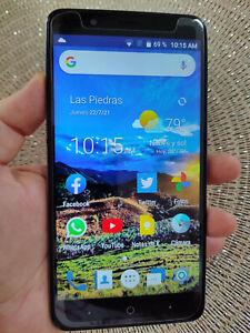 ZTE Blade Z Max Z982 - 32GB - Black (Unlocked) Smartphone