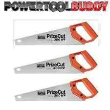 Bahco 300 prix coupe point dur boîte à outils scie à main 14 pouces 360MM ** lot de 3 **