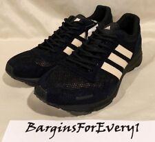Men's Adidas ADIZERO ADIOS UNDFTD - Size 9.5 - Black - B22483 - Undefeated