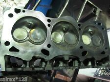 VN VP VR V6 CYLINDER HEADS COMMODORE GOOD S/HAND MOTOR ENGINE
